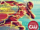 The Flash: Johnny Quick (novel)