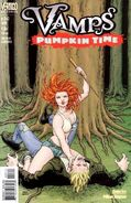 Vamps - Pumpkin Time Vol 1 3