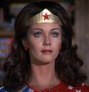 Wonder Woman Robot (Wonder Woman TV Series)
