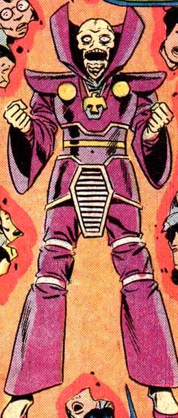 Zanadu (Earth-Two)