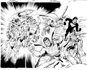 Dynamic Forces B&W, Textless