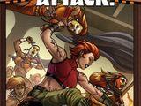 Amazons Attack Vol 1 5