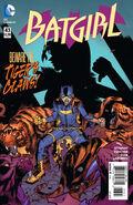Batgirl Vol 4 43