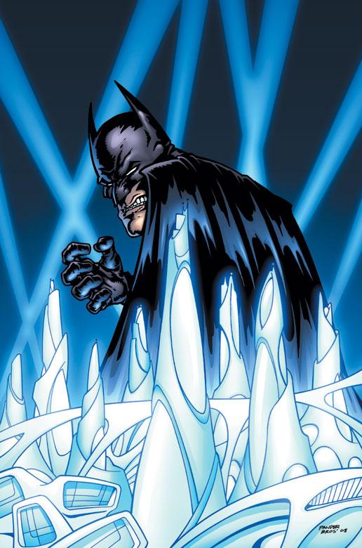 Batman: City of Light Vol 1 1