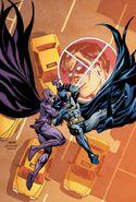 Batman Confidential Vol 1 14 Textless