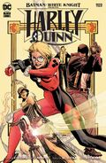 Batman White Knight Presents Harley Quinn Vol 1 4
