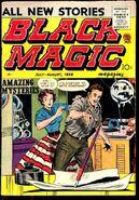 Black Magic (Prize) Vol 1 39