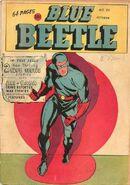 Blue Beetle Vol 1 26