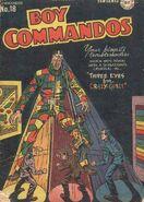 Boy Commandos 18