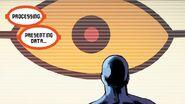 Brother Eye Dark Multiverse Infinite Crisis 001