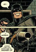 Bruce Wayne Two Fell Into the Hornet's Nest 0001