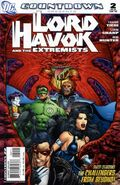 Countdown Presents Lord Havok and the Extremists 2