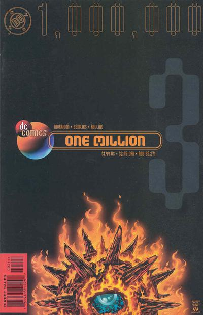 DC One Million Vol 1 3