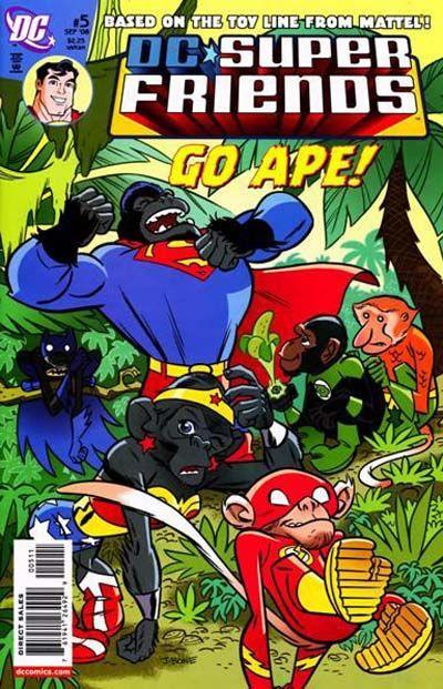 DC Super Friends Vol 1 5