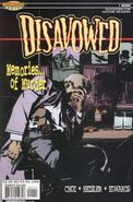 Disavowed 1