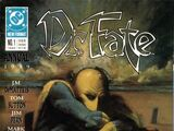 Doctor Fate Annual Vol 2 1