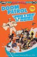 Doom Patrol JLA Special Vol 1 1