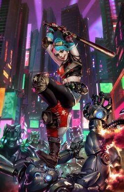 Future State Harley Quinn Vol 1 1 Textless.jpg
