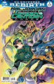 Hal Jordan and the Green Lantern Corps Vol 1 3