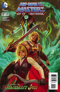 He-Man and the Masters of the Universe Vol 2 17