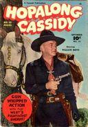 Hopalong Cassidy Vol 1 35
