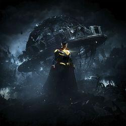 Injustice 2 (Video Game)