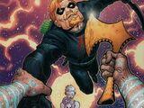Justice League Elite Vol 1 8