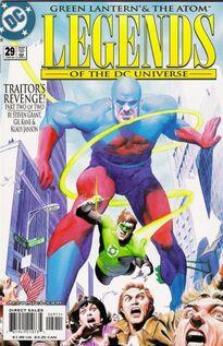 Legends of the DC Universe Vol 1 29