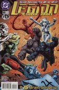 Legion of Super-Heroes Vol 4 95