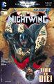 Nightwing Vol 3 11