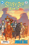 Scooby-Doo Team-Up Vol 1 28