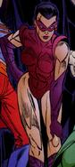 Star Sapphire Antimatter Universe 001