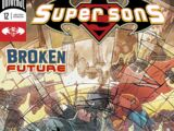 Super Sons Vol 1 12