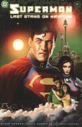 Superman Last Stand on Krypton Vol 1 1