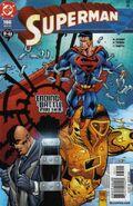 Superman v.2 186