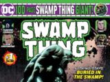 Swamp Thing Giant Vol 2 1
