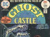 Tales of Ghost Castle Vol 1 1