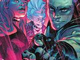 Teen Titans Academy Vol 1 4