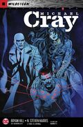Wildstorm Michael Cray Vol 1 10