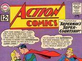 Action Comics Vol 1 289