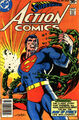 Action Comics Vol 1 485