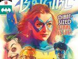 Batgirl Vol 5 50