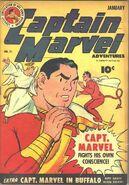 Captain Marvel Adventures Vol 1 31