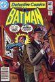 Detective Comics 516