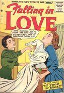 Falling in Love Vol 1 7