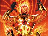 Fury of Firestorm: The Nuclear Men Vol 1 1