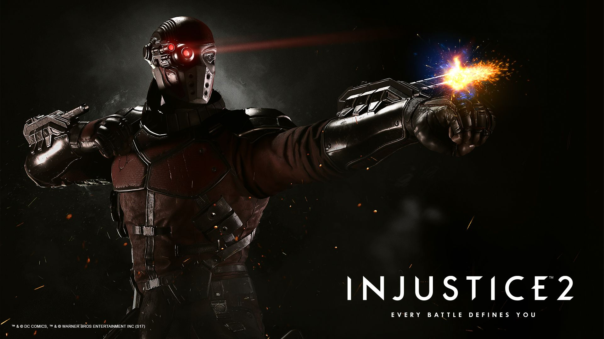 Floyd Lawton (Injustice)