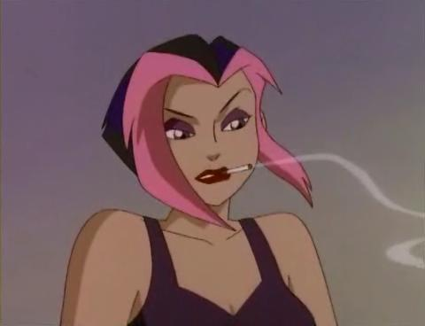 Roxanne Spaulding (Gen 13 Movie)