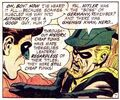 Green Arrow authority opinions