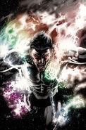 Green Lantern New Guardians Annual Vol 1 2 Textless